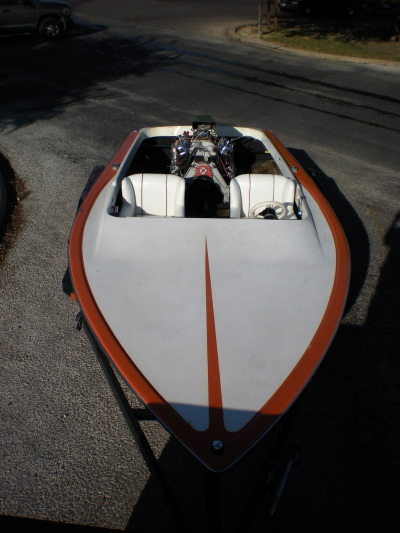 Small Jet Boats >> What to do with 74 Sleekcraft Rebel
